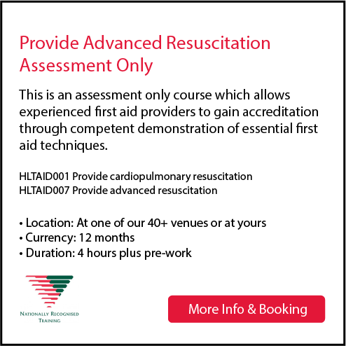 First Aid Courses | St John NSW
